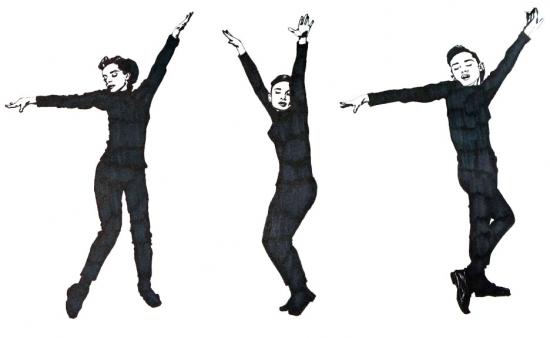 Audrey Hepburn par andonedied4all
